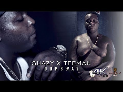 Suazy Da Pharmacist X Teeman Da Truth || Dumbway (Shot In 4k)