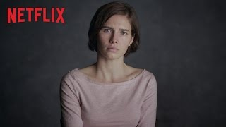 Amanda Knox - Trailer 1 of 2 - Un Documental de Netflix [HD]
