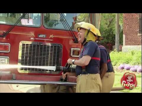 Policeman VS Firefighter