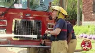 Police Officer VS Firefighter
