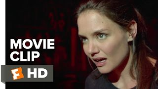 Touched With Fire Movie Clip   The Fire Went Out  2016    Katie Holmes Drama Hd