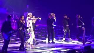 Florida Georgia Line with Backstreet Boys