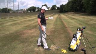 The Golf Swing Weekly Fix July 25 2013
