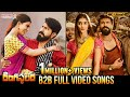 Download Lagu Rangasthalam Back 2 Back Full Video Songs 4K | Ram Charan | Samantha | Aadhi | DSP | Sukumar Mp3 Free