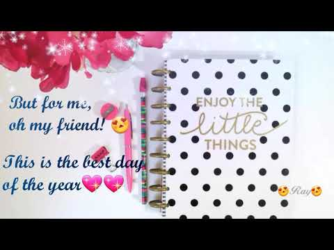 Birthday wishes for best friend - Happieee birthday bestie  Birthday wishes whatsapp status for Best friend