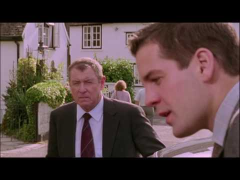 Midsomer Murders: Dead in the Water PREVIEW