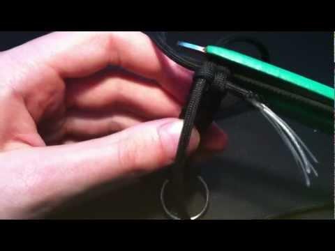 Schlüsselanhänger selber machen / Accessoires fürs Schlüsselbund – eine Anleitung