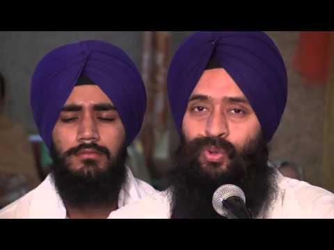Bhai Davinder Singh Ji Khalsa Khanne Wale Rajouri Garden Delhi 03 10 2015 evening