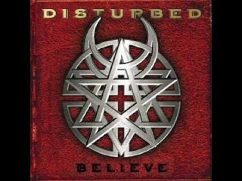 Disturbed - Darkness.