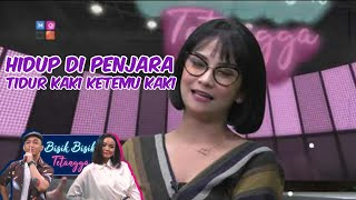 Download Video EKSLUSIF!! VANESSA ANGEL BONGKAR SOSOK RIAN SUBROTO - BBT PART 1 MP3 3GP MP4