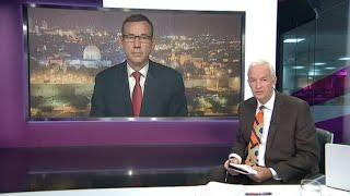 GAZA 2014 | Jon Snow 'annihilates' Israeli spokesperson Mark Regev