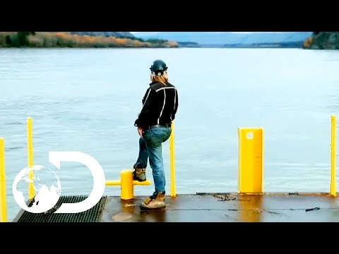 Catch Up on Gold Rush Season 7 Episode 13 | New Gold Rush Tuesday 9pm | Discovery UK