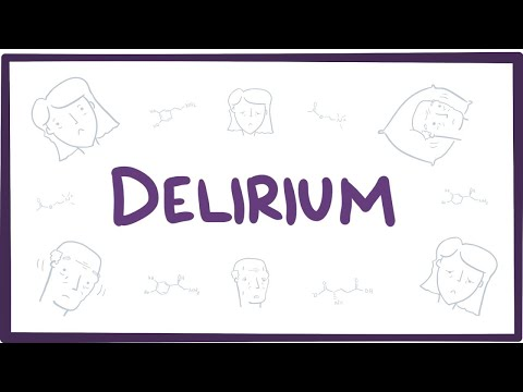 Delirium - an Osmosis Preview