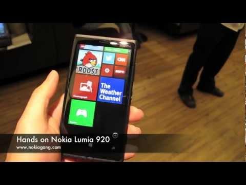 Nokia app Transfer my Data and Nokia Drive+