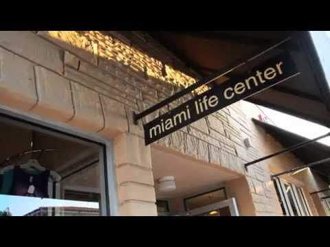 South Beach Yoga – Miami Life Center, Ashtanga Yoga Kino MacGregor video
