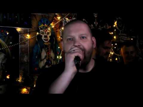 Pumpüss Showbattle: Elloco Budda vs J.O.C (osa 1)