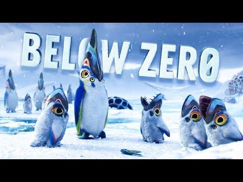 HUYỀN THOẠI ĐÃ TRỞ LẠI! | Subnautica Below Zero #1 - Thời lượng: 32 phút.