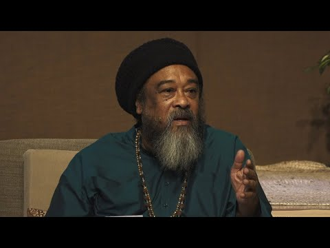 Mooji Video: How to Deal With Fear During Covid-19