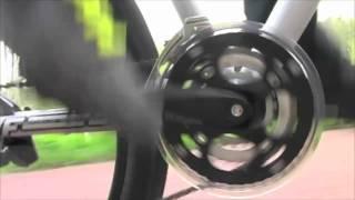 BikeCam - A video camera experiment