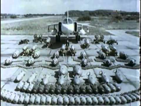 """Video. Documental ruso: """"The jet strike"""" La historia de los jets de ataque terrestre de la URSS y Rusia"""
