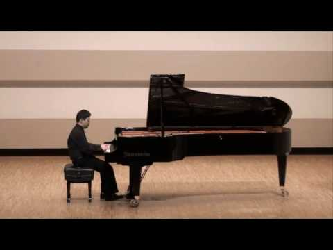 Watch video ADown Syndrome: kihito Ochi Piano Concert 2009 Tokyo 1