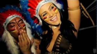 LAIDBACK LUKE at HAZE Nightclub Las Vegas (JON ZOMBIE DIRECTOR'S CUT)