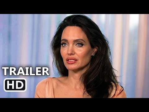 ANGELINA JOLIE about her NEW MOVIE (2017) Netflix HD