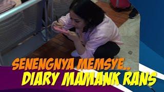 Video SENENGNYA MEMSYE (KOREA PART1) - Diary Mamank Rans MP3, 3GP, MP4, WEBM, AVI, FLV Januari 2019