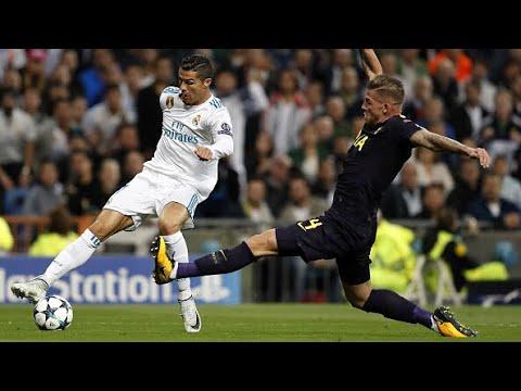 Video: Real Madrid 1 - 1 Tottenham Hotspur   Hugo Lloris Denies Ronaldo & Co!   #InternetReacts