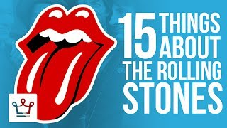 15 Things You Didn't Know About The Rolling Stones  SUBSCRIBE to ALUX: https://www.youtube.com/channel/UCNjPtOCvMrKY5eLwr_-7eUg?sub_confirmation=1Most Successful Tours: https://www.alux.com/10-most-successful-tours-ever/Most Expensive Guitars: https://www.alux.com/most-expensive-guitars-in-the-world/In this Alux.com video we'll try to answer the following questions:What is the best The Rolling Stones song, album, tour?How many grammies does The Rolling Stones have?How much do tickets cost for The Rolling Stones?Are The Rolling Stones still together?How old are The Rolling Stones?What is the best The Rolling Stones hit?Are The Rolling Stones rock legends?Are The Rolling Stones the original rockstars?How rich are The Rolling Stones?How much do The Rolling Stones get paid?What is Mick Jagger's net worth?Where can you see The Rolling Stones live?What are some things people don't know about The Rolling Stones?What are the best The Rolling Stones quotes?What are the best Mick Jagger quotes?How rich is Mick Jagger?Where does I got the moves like Jagger comes from?Who is Mick Jagger?WATCH MORE VIDEOS ON ALUX.COM!Most Expensive Things: https://www.youtube.com/watch?v=Ay0u3dJRZas&list=PLP35LyTOQVIu4tNnitmhUqIjySwUhfOylLuxury Cars: https://www.youtube.com/watch?v=m5GhenZZs1k&index=1&list=PLP35LyTOQVItrVHGzdB9KY-Sbjq4gU-YmBecoming a Billionaire: https://www.youtube.com/watch?v=Skwfwf2SNpw&index=6&list=PLP35LyTOQVIsO8kOTx8-YOgwkGvrPtJ3MWorld's Richest:  https://www.youtube.com/watch?v=rAy_G-1JF74&index=1&list=PLP35LyTOQVIvthSKr0S3JdjWw3qA9foBaInspiring People: https://www.youtube.com/watch?v=lMjO3Gg45pM&list=PLP35LyTOQVItaKCX5o3yaje6_H9D-GuEMTravel the World:https://www.youtube.com/watch?v=-Blsz2JbdgM&t=2s&index=23&list=PLP35LyTOQVIt823Sy_C3-166RLzONbw6WDark Luxury: https://www.youtube.com/watch?v=ch7JWVk8Ldk&index=6&list=PLP35LyTOQVIvQU6lzpW5_lryMmdB6zncUCelebrity Videos: https://www.youtube.com/watch?v=UuhPRVdDli0&list=PLP35LyTOQVIuJuINlyvSU2VvP6pk9zjUkBusinesses & Brands: https://www.youtube.com/watch?v=Xr2YdBz2uWk&list=PLP35LyTOQVIv0fNwEgqmkrDd9d9Nkl7dz-Follow us on INSTAGRAM for amazing visual inspiration:https://www.instagram.com/alux/&Don't miss the latest Luxury News only on Facebook:https://www.facebook.com/ealuxe---Alux.com is the largest community of luxury & fine living enthusiasts in the world. We are the #1 online resource for ranking the most expensive things in the world and frequently refferenced in publications such as Forbes, USAToday, Wikipedia and many more, as the GO-TO destination for luxury content!Our website: https://www.alux.com is the largest social network for people who are passionate about LUXURY! Join today!SUBSCRIBE so you never miss another video: https://goo.gl/KPRQT8--To see how rich is your favorite celebrity go to: https://www.alux.com/networth/--For businesses inquiries we're available at:https://www.alux.com/contact/