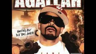 Agallah - Propaine Theme Music (Feat. Legacy, Mizzo & Anamoss)