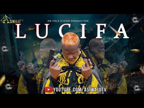 LUCIFA | Latest Yoruba Movie 2019 | Starring Ibrahim Itele, Tope Solaja, Ayo Adesanya, Regina Chukwu