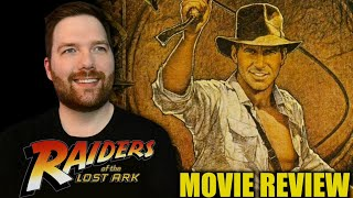 Raiders of the Lost Ark - Movie Review by Chris Stuckmann