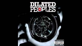 Dilated Peoples - Kidness For Weakness feat. Talib Kweli