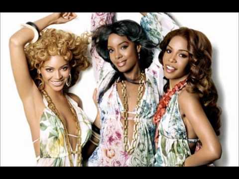 Tekst piosenki Destiny's Child - Happy face po polsku