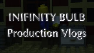 Infinity Bulb BTS Production Vlogs