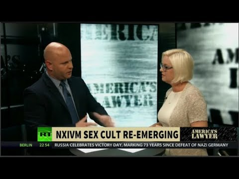 Sex-Cult NXIVM Targets NY Hipsters
