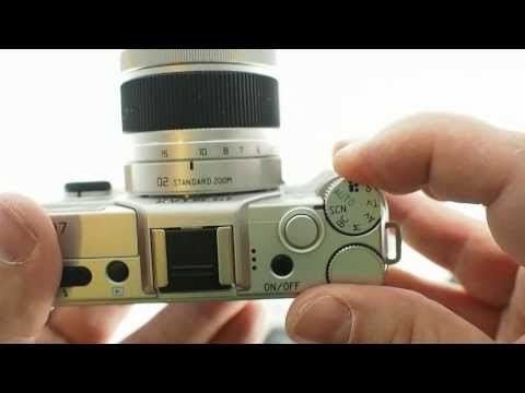 Pentax Q7 Camera & Lenses: Small Kit, Big Fun