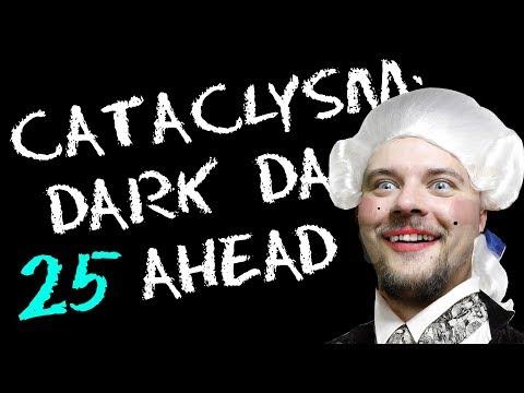 Cataclysm: DDA - Эпоха Металургии! - Часть 25