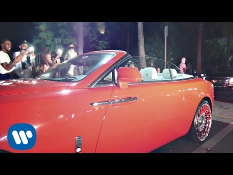 Gucci Mane – Bucket List [Official Music Video]