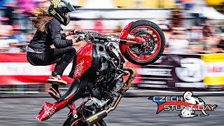 Video Genius Girl Stunt Rider Sarah Lezito MP3, 3GP, MP4, WEBM, AVI, FLV Maret 2019