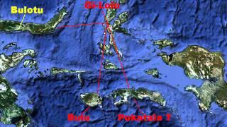 Homeland Hawaiki - Part 5 - Maluku - Fiji, Tonga, Samoa