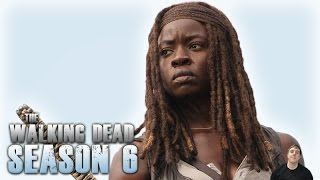 The Walking Dead Season 6 Episode 10 The Next World - Video Review