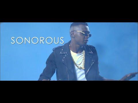 SONOROUS  'MEJI' Feat. MARTINSFEELZ