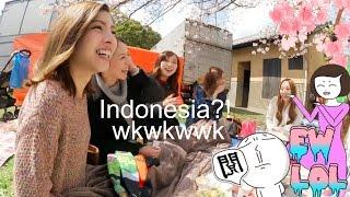 """Video Ekspresi Orang Jepang Tentang Indonesia?!""""#$%&'( MP3, 3GP, MP4, WEBM, AVI, FLV Februari 2018"""