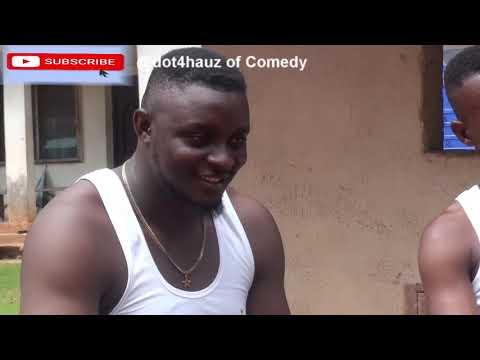 Akuko Ifo - Mbem Akika Ata Okwu - (Dot4 Houz Of comedy Epi.21)