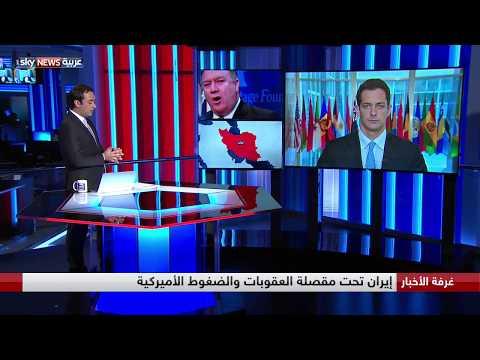 العرب اليوم - أندرو بيك يؤكّد الوصول إلى مرحلة جيدة
