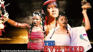 Nonton The Evil Seed 1 & 2   - 2015  Latest Nigerian Nollywood Movie Film Subtitle Indonesia Streaming Movie Download