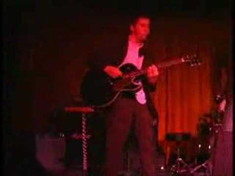 Erick Von Erick And The Raving Psychos Live @ The Drake