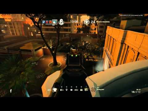 Let's Play Rainbow Six Siege Beta episode 9